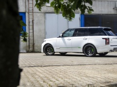 Range Rover CLR SR photo #123270