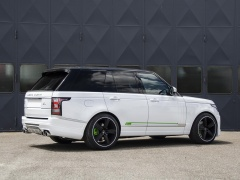 Range Rover CLR SR photo #123271