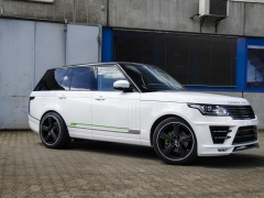 Range Rover CLR SR photo #123277