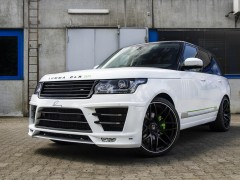 Range Rover CLR SR photo #123279