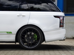 Range Rover CLR SR photo #123281