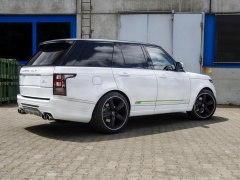 Range Rover CLR SR photo #123283