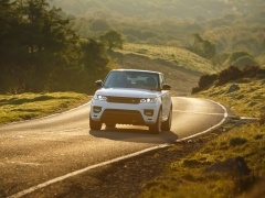 land rover range rover sport pic #123378