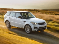 Range Rover Sport photo #123386