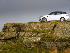 Range Rover Sport photo #123387