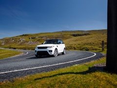 Range Rover Sport photo #123388