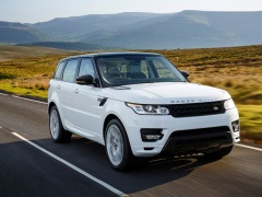 Range Rover Sport photo #123390