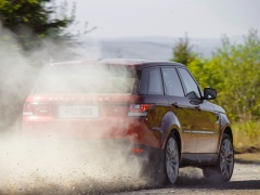 land rover range rover sport pic #123411