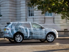 land rover discovery sport pic #127541