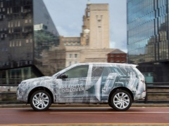 land rover discovery sport pic #127550