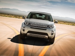 land rover discovery sport pic #128467