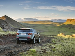 Discovery Sport photo #128468