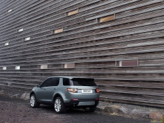 land rover discovery sport pic #128469