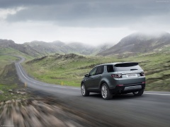 Discovery Sport photo #128470