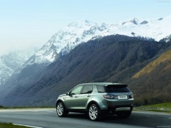 Discovery Sport photo #128471