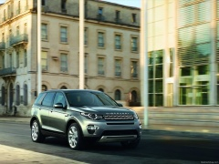 land rover discovery sport pic #128484