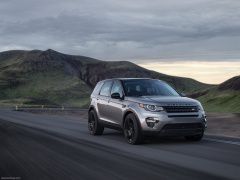 Discovery Sport photo #128489