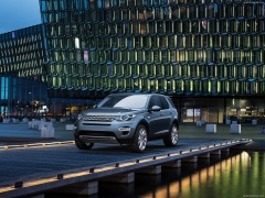 Discovery Sport photo #128492