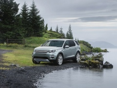 Discovery Sport photo #128493