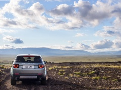 Discovery Sport photo #128495