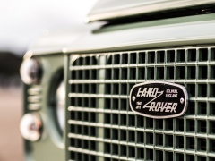 land rover defender pic #136216