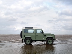 land rover defender pic #136219