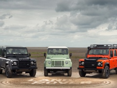 land rover defender pic #136224