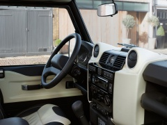 land rover defender pic #136228