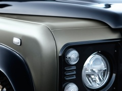 land rover defender pic #136231
