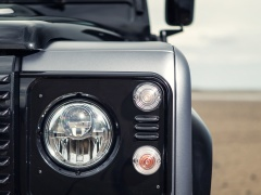 land rover defender pic #136232