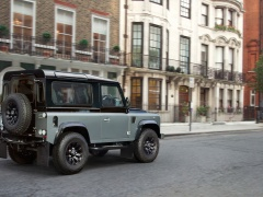 land rover defender pic #136233