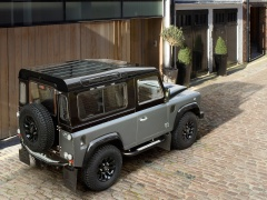 land rover defender pic #136234