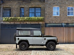 land rover defender pic #136235