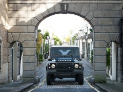 land rover defender pic #136236