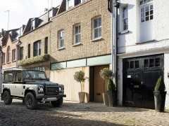 land rover defender pic #136237