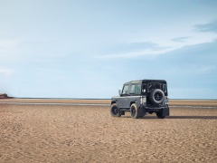 land rover defender pic #136238