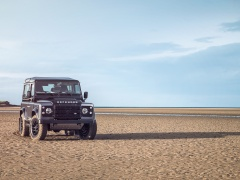 land rover defender pic #136239