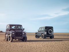 land rover defender pic #136240