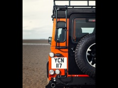 land rover defender pic #136243