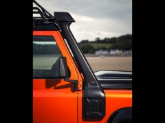 land rover defender pic #136244