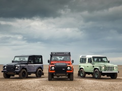 land rover defender pic #136245