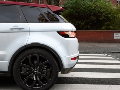 Range Rover Evoque NW8 photo #136702