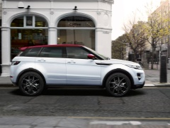 Range Rover Evoque NW8 photo #136704