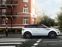 Range Rover Evoque NW8 photo #136705