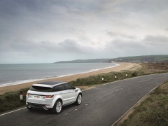 Range Rover Evoque photo #137115