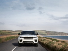 Range Rover Evoque photo #137116