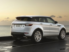 Range Rover Evoque photo #137152