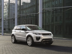 Range Rover Evoque photo #137173