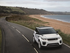 Range Rover Evoque photo #137181