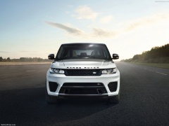 Range Rover Sport SVR photo #138612
